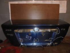 Крышка багажника. BYD F3