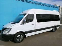 Mercedes-Benz Sprinter. 2010г. в. Туристический 19 Мест в Москве, 22 000 куб. см., 19 мест