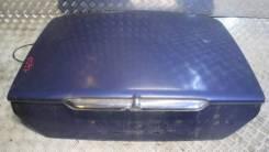 Крышка багажника. Jaguar XJ