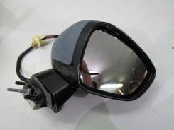 Зеркало заднего вида боковое. Citroen C4. Под заказ