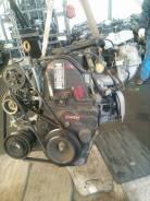 Двигатель в сборе. Honda Odyssey, RA7, RA6, RA4, RA3 Двигатель F23A