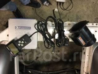 ECU Apexi power fc + apexi boost kit + maf z32 s13/180sx sr20det