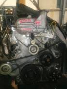 Двигатель в сборе. Mazda Verisa, DC5W Двигатель ZYVE