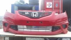 Бампер. Honda Fit, DBA-GE6, GE6, DBAGE6