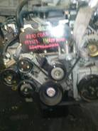 Двигатель в сборе. Nissan Cube, AZ10, Z10 Двигатель CGA3DE