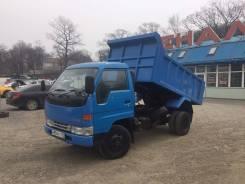 Toyota Dyna. Продам Самосвал, 4 100 куб. см., 2 000 кг.