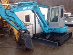 Hitachi EX135UR. Экскаватор Hitachi EX40 UR-2005г., 2 180 куб. см., 0,25куб. м.