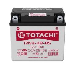 Totachi. 9 А.ч., правое крепление, производство Япония