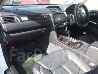 Селектор кпп. Toyota Camry, AVV50