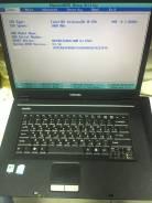 Toshiba. ОЗУ 1024 Мб