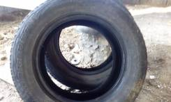 Bridgestone Blizzak. Всесезонные, износ: 80%, 2 шт