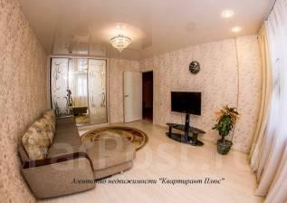 2-комнатная, улица Некрасовская 96/4. Некрасовская, проверенное агентство, 59 кв.м. Интерьер