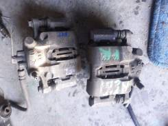 Суппорт тормозной. Honda Fit, GD4, GD3, GD2, GD1