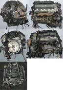 Двигатель в сборе. BMW 5-Series Двигатель M62B35