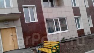 3-комнатная, улица Карла Маркса 39. Трудовое, частное лицо, 71 кв.м. Дом снаружи