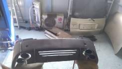 Бампер. Toyota Mark X, GRX120, GRX121, GRX125 Двигатели: 3GRFSE, 4GRFSE