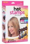 Продам штампы для волос