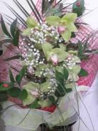 Букеты невесты.