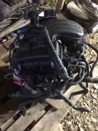 Двигатель в сборе. Toyota Belta, KSP92 Двигатель 1KRFE