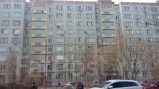 2-комнатная, улица Вяземская 8. Железнодорожный, агентство, 54 кв.м.