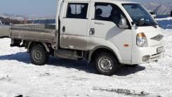 Kia Bongo III. Продам Kia Bongo lll, 2 900 куб. см., 1 000 кг.