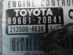 Блок управления двс. Toyota Allion, ZRT260 Toyota Premio, ZRT260 Двигатель 2ZRFE