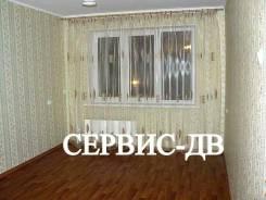 Гостинка, улица Чапаева 12. Вторая речка, агентство, 18 кв.м. Комната