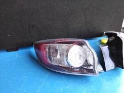 Стоп-сигнал. Mazda Mazda3, BL Двигатели: MZRDISI, LF17, MZRCD, BLA2Y, R2AA, LF5H, MZR, L5VE, Z6, Y655, Y650