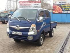 Kia Bongo. Продам грузовик KiA Bongo, 3 000 куб. см., 1 500 кг.