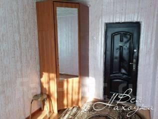 Комната, улица Макарова 21. Нефтебаза, агентство, 13 кв.м. План квартиры