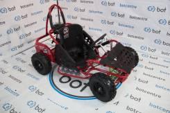 Kart-bot GT80, 2017. исправен, без птс, без пробега. Под заказ
