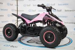 Bot Raptor EL500 электро квадроцикл, 2017. исправен, без птс, без пробега. Под заказ