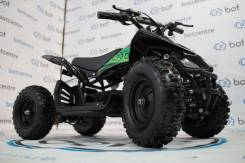 Bot Raptor EL800 электро квадроцикл, 2017. исправен, без птс, без пробега. Под заказ