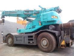 Kobelco RK500. Продам Кран Kobelko RK500 во Владивостоке, 11 945 куб. см., 51 000 кг., 58 м.