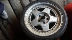 Light Sport Wheels LS 235. 8.0x17, 5x114.30, ЦО 70,0мм.