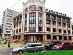 Продам здание в центре города. Бульвар Уссурийский 21, р-н Центральный, 2 340кв.м.