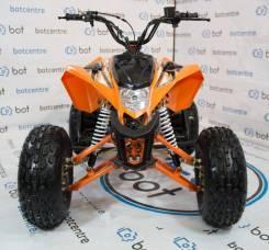 ATV-Bot GT 125. исправен, без птс, без пробега. Под заказ