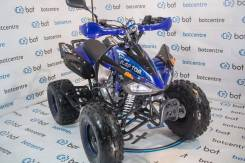 Bot Raptor 125, 2017. исправен, без птс, без пробега. Под заказ