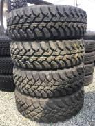Bridgestone Dueler M/T. Грязь MT, без износа, 4 шт