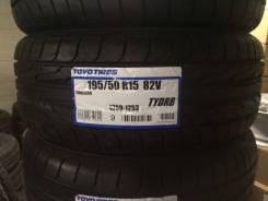Toyo DRB. Летние, 2017 год, без износа, 4 шт