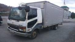 Mitsubishi Fuso. , 1995, фургон, 7 545 куб. см., 5 000 кг.