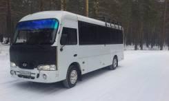 Hyundai County. Продается автобус , 22 места