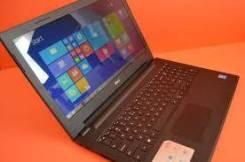 """Dell Inspiron 15. 15.6"""", 1,8ГГц, ОЗУ 4096 Мб, диск 500 Гб, WiFi, Bluetooth, аккумулятор на 7 ч."""