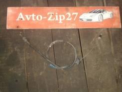 Тросик акселератора. Toyota Carina, AT211 Двигатель 7AFE