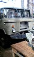 ГАЗ 66. Продам бортовой грузовик газ 66, 5 000 куб. см., 3 500 кг.
