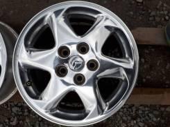 Mazda. 6.0x16, 5x114.30, ET50, ЦО 63,0мм.