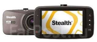 Видеорегистратор Stealth DVR ST 140 хороший NEW 2017год.