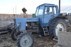 МТЗ 80. Продается трактор, 3 000 куб. см.