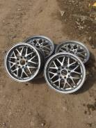 Sparco. 6.5x15, 4x100.00, ET45, ЦО 70,0мм.