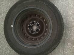 Dunlop Veuro VE 302. Летние, 2013 год, износ: 10%, 4 шт